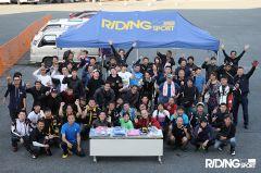 10月11日(日)ライディングスポーツ走行会マイペースランinオートポリス