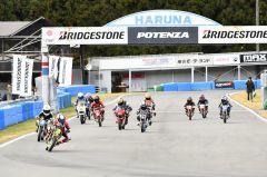バトラックス ライスポカップ ハルナシリーズ最終戦