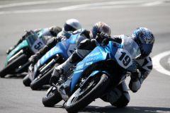 バトラックス ライスポカップ ハルナシリーズ第4戦